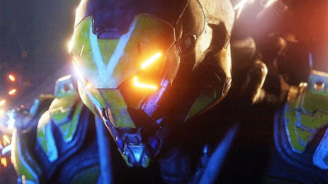Anthem Bricking Xbox