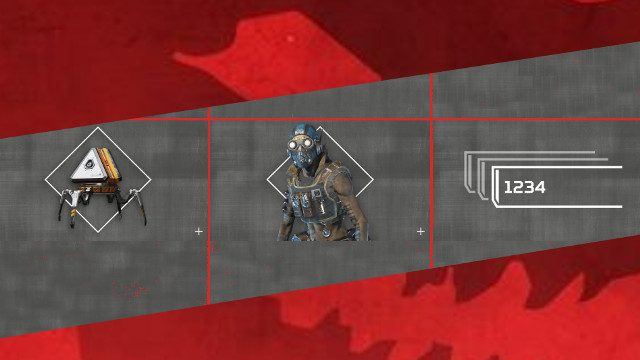 Apex Legends Season 1 Challenges