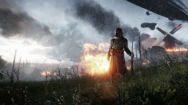 Battlefield Firestorm Tips