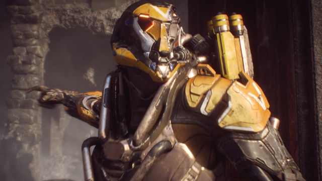 Anthem Act 1 release date
