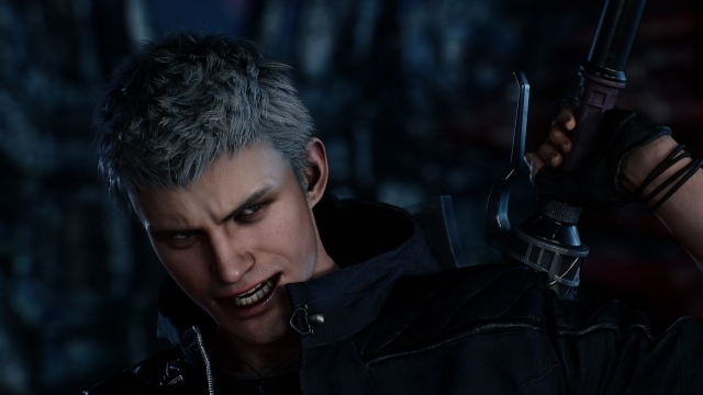 Devil May Cry 5 How to Change Costumes