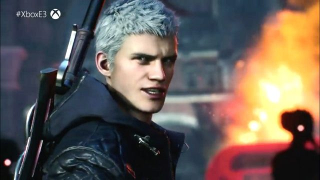 Devil May Cry 5 PC Crash Bug fix