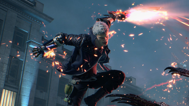 Devil May Cry 5 Pre Load And Unlock Time When Can I Play Dmc 5 Gamerevolution