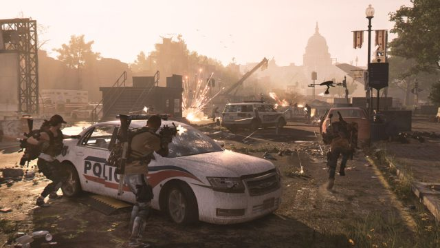 Division 2 PC open beta gold edition bug