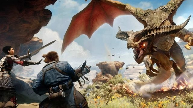 Dragon Age Inquisition Won't Load Custom World State