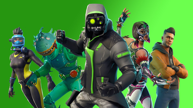 Fortnite 2.08 update patch notes