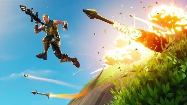 Fortnite Season 8 Week 4 Challenges Cheat Sheet