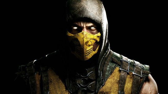 Mortal Kombat x sales