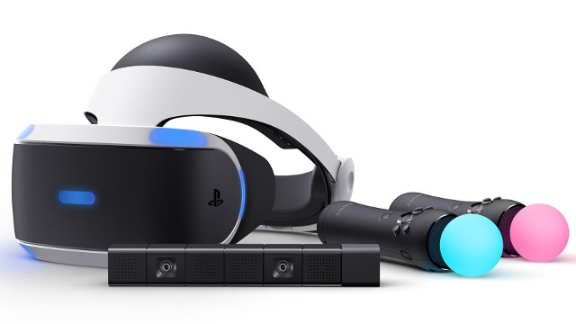 PSVR sales top 4 million