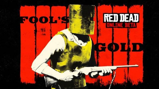 Red Dead Redemption 2 Fool's Gold