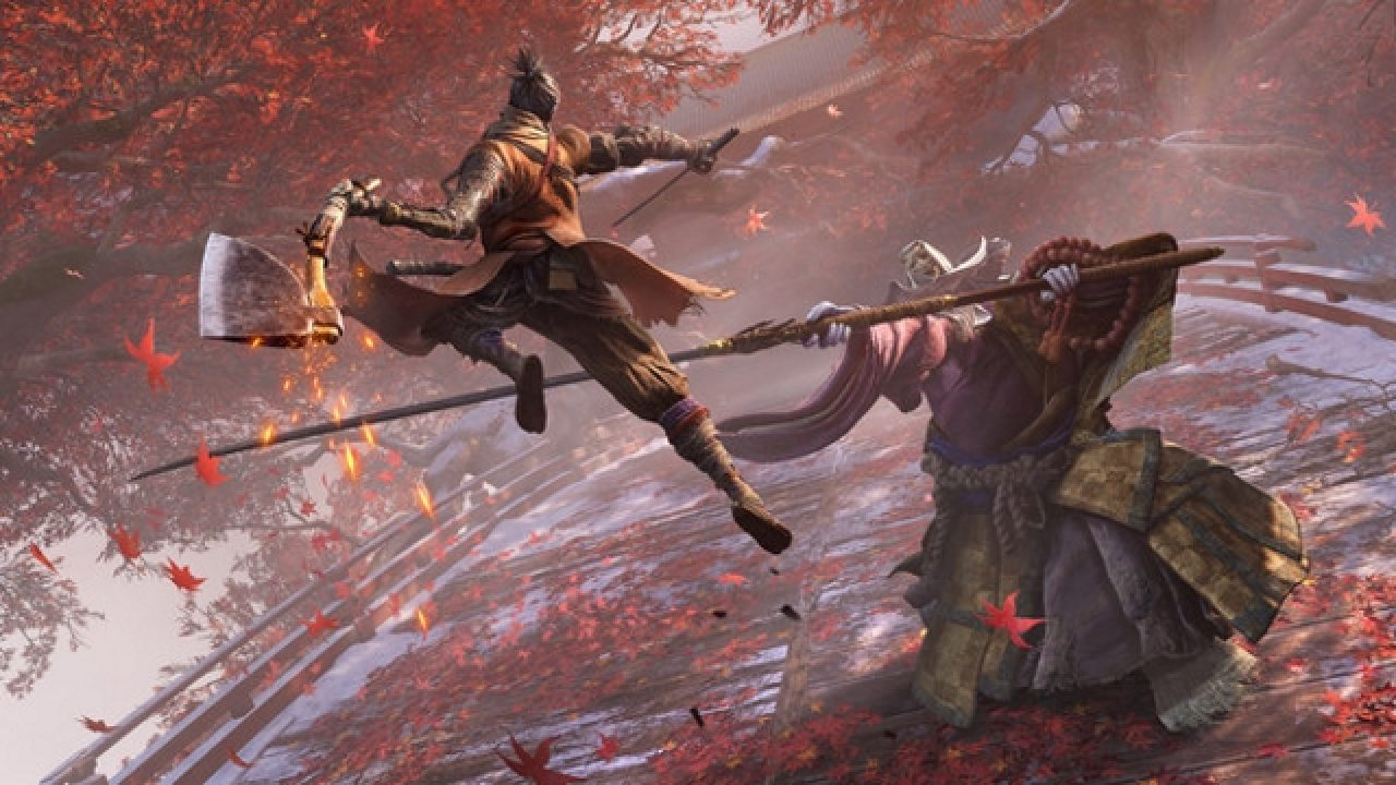 Sekiro Shadows Die Twice File Size How Much Space Do I Need On My Hard Drive Gamerevolution
