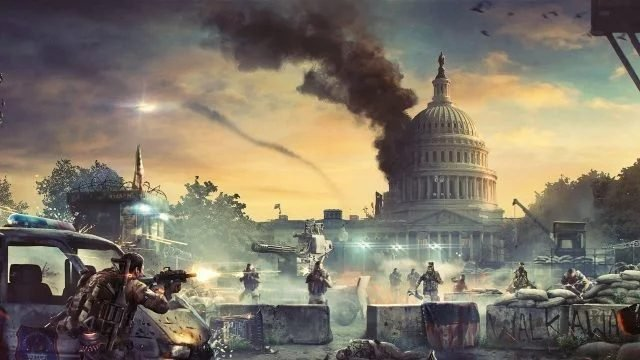 The Division 2 A Friend in Need Trophy Not Working