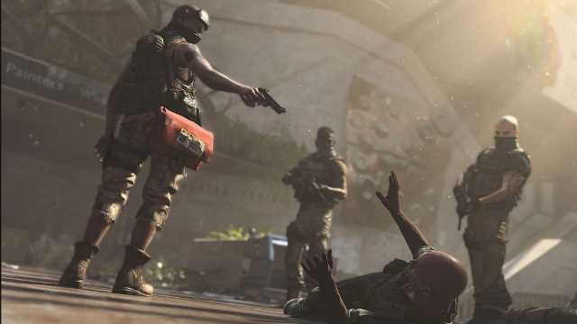 The Division 2 CE-34878-0