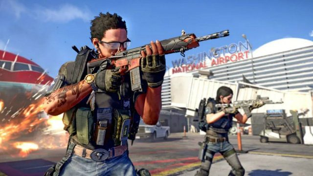 what is skill haste in The Division 2