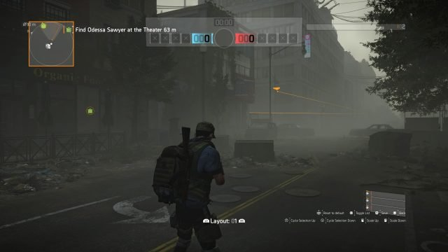 The Division 2 Text
