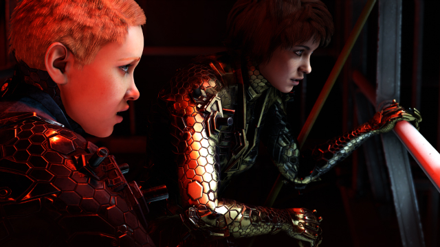 Wolfenstein Youngblood release date, July 2019 Games
