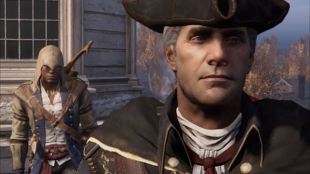 Assassin S Creed 3 Remastered Changes Revealed Switch Version Detailed Gamerevolution