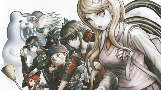 The Best Danganronpa Characters From Kokichi Ouma To Ryoma Hoshi Gamerevolution Eldest princess of hoshido, and someone who literally takes the defense of her kingdom into a spear fighter from hoshido who serves takumi. kokichi ouma to ryoma hoshi