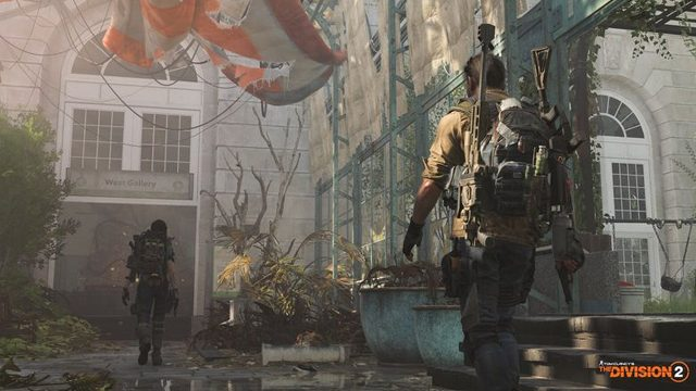 The Division 2 age rating