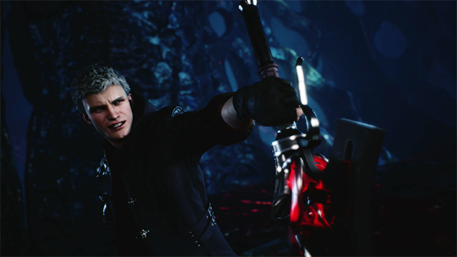 Devil May Cry 5 Difficulty Differences | Son of Sparda, Dante Must Die, Heaven and Hell, Hell and Hell