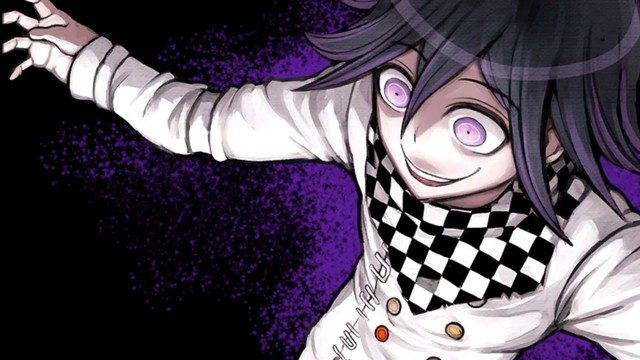 The Best Danganronpa Characters From Kokichi Ouma To Ryoma Hoshi Gamerevolution In the first trial, he is quite helpful and frequently connects the logic of his classmates. kokichi ouma to ryoma hoshi