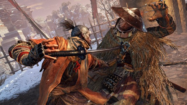 Sekiro: Shadows Die Twice review embargo