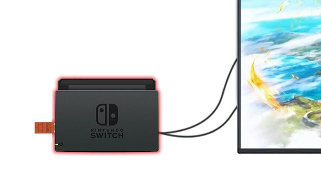 PS4 controller on nintendo switch