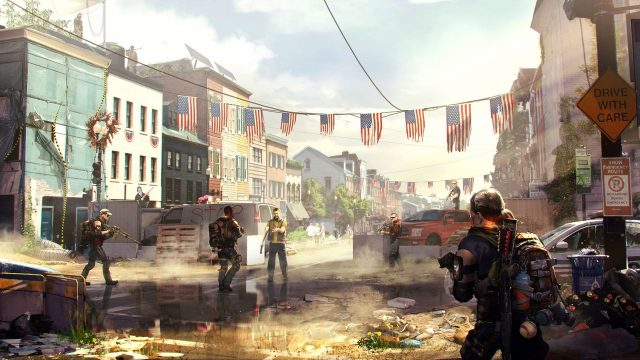 the division 2 crafting materials deconstruction