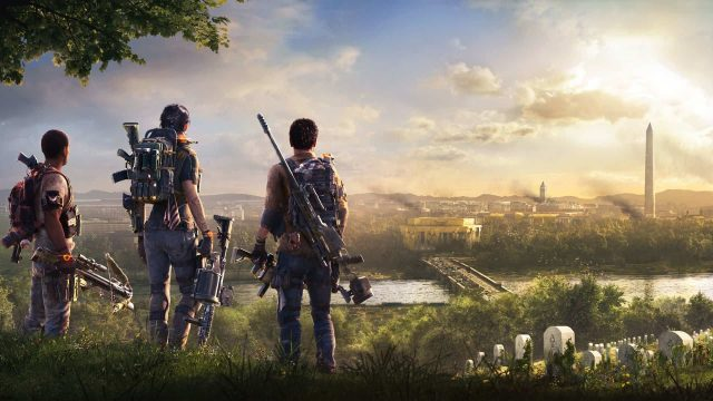 the division 2 unlock time