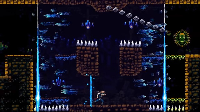 The Messenger physical release