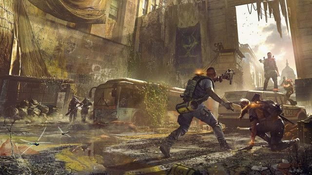 The Division 2 Open Beta extended