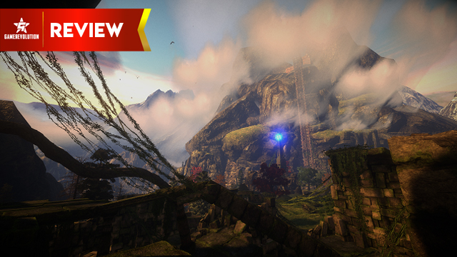 valley review nintendo switch