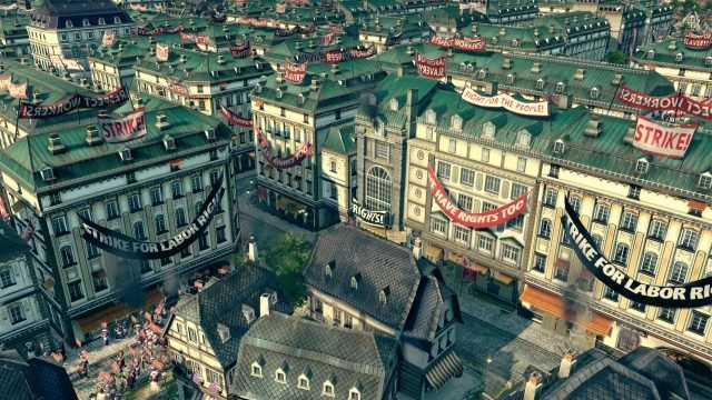 Anno 1800 Multiplayer Player Swapping