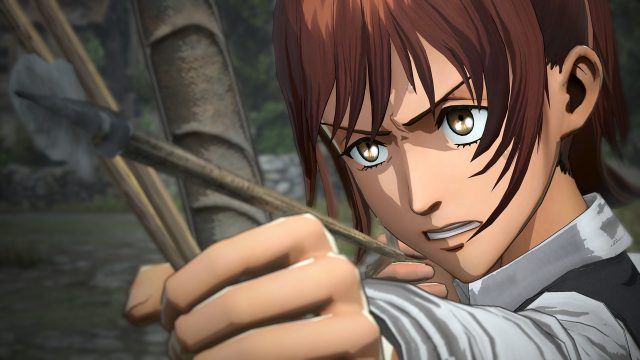 PSN Golden Week Sale Attack on Titan 2
