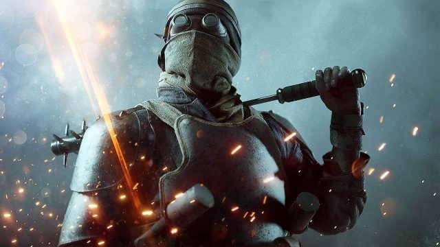 Battlefield 5 April 30 Downtime
