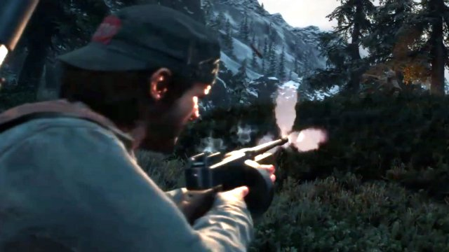 Days Gone Find Ammo Increase bullet storage
