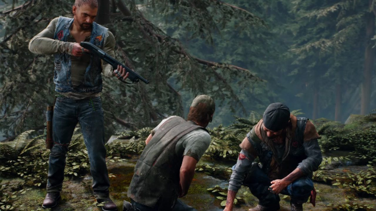 Days Gone Multiplayer | Is there split-screen co-op