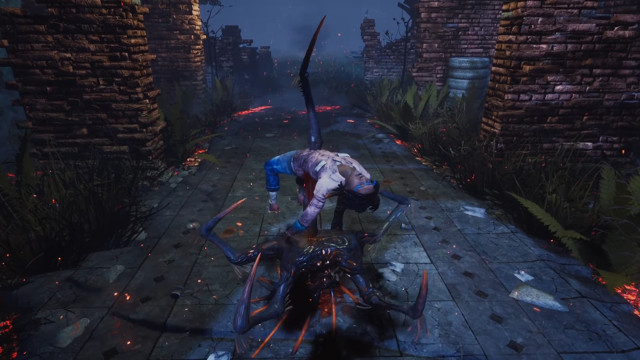 Dead by Daylight Endgame Collapse