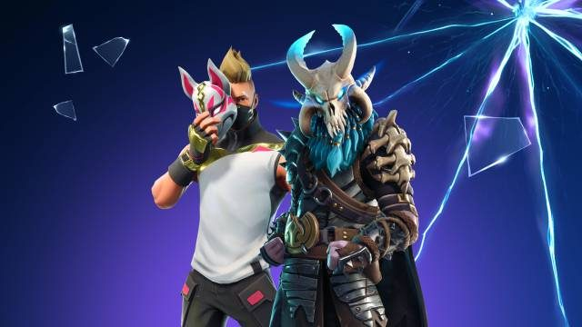 Fortnite 2.16 Update Patch Notes