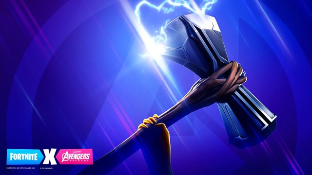 Fortnite 2.18 Update Patch Notes