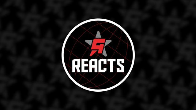 GR Reacts