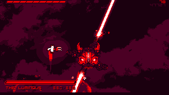 Hell is Other Demons The Luminous Gameplay