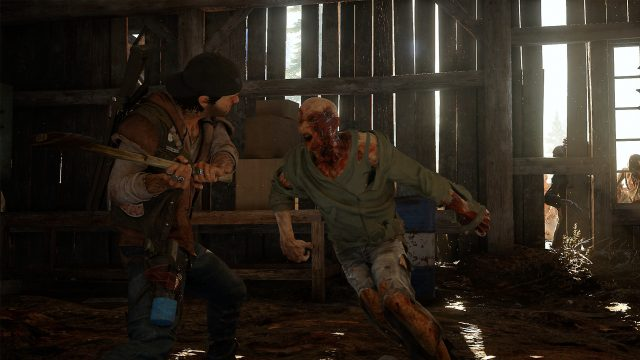How to Get More Weapons Locker Guns in Days Gone