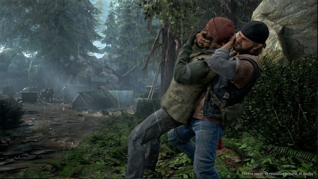 How to Increase Stats like health focus and stamina in Days Gone