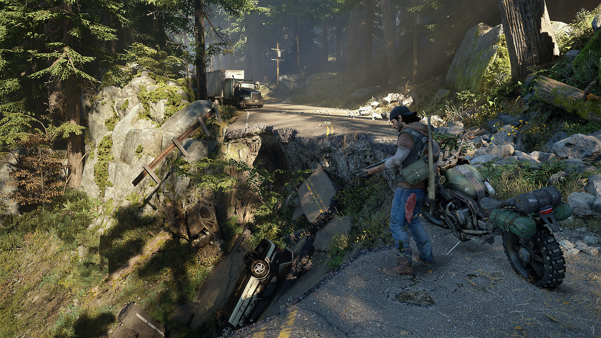 How to Get Nero Injectors in Days Gone - GameRevolution