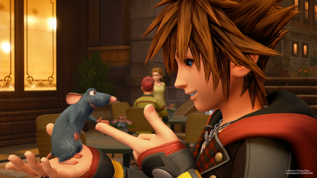 PSN Golden Week Sale Kingdom Hearts 3