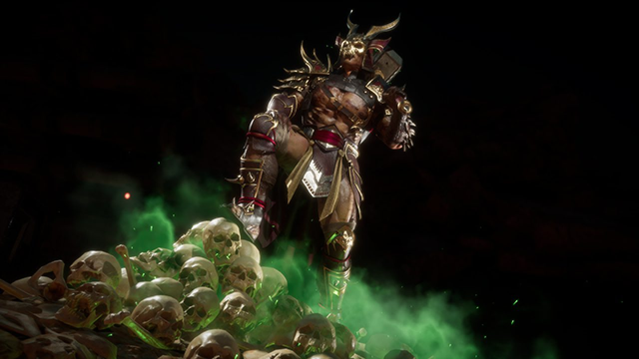 Mortal Kombat 11 Shows How Other Fighting Game Sequels Should Evolve Gamerevolution