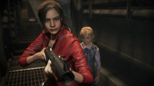 PSN Golden Week Sale Resident Evil 2 Remake