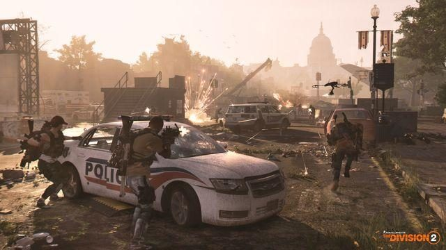 The Division 21.06 Update Patch Notes