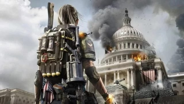 The Division 2 Easy Anti-Cheat Integrity Failure